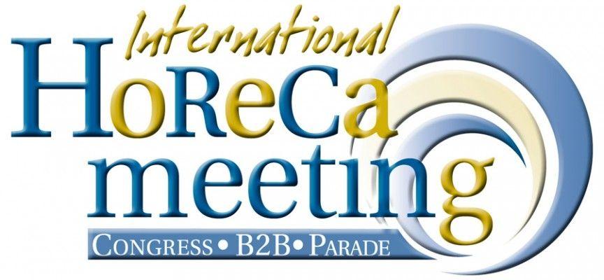 E-WIN vi aspetta all'International Horeca Meeting 2018 di Roma